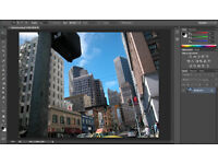 ADOBE PHOTOSHOP CC 2017 EDITION for PC/MAC: