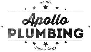 Apollo Plumbing - Edmonton's Plumbers - Water Heater and Hot Water Tank Sale