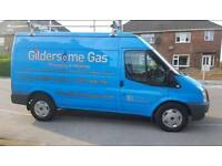 Gas engineer / plumber