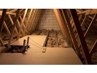 Reliable joiner/ handyperson required to install LoftZone StoreFloor decks in Cornwall