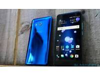 HTC U11 BLUE COLOUR 64GB SIM FREE