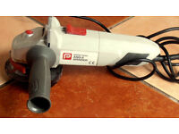 600W ANGLE GRINDER
