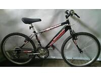 Boys or Girls Bike - In good condition & Fully Working