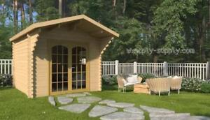 Sale!! Cozy wooden House, Bunkie,Shed - special SPRING offer.
