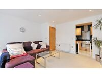 £850 pcm - unfurnished, light, modern and spacious one-bedroom apartment