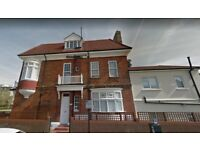 Furnished Studio Flat available in Ealing Area. Housing Benefit and DSS Accepted.