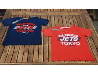 Boys Superdry t-shirts, 2 - new