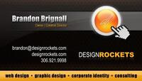 Design Rockets: Now accepting new clients!