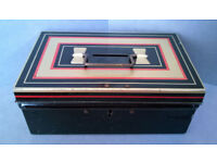 chad valley money box