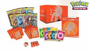 Pokeman Sun & Moon Trading Cards Trainer, TCG Booster Packs, Packages, Tins, Pins, Foil, EX Mega Box On SALE Now!!!