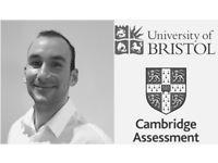 1:1 English lessons — £5 Trial lesson! — British, CELTA-qualified tutor — EFL teacher
