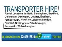 CAR RECOVERY HIRE A CAR TRANSPORTER £105 A DAY INC 250 MILES/INSURANCE SAVE MONEY HIRE TODAY