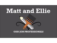 Odd Job Professionals in the Fermanagh and Omagh Area