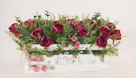 Pinocci™ Box of Red Roses