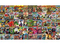 Comics over 1000 great collection