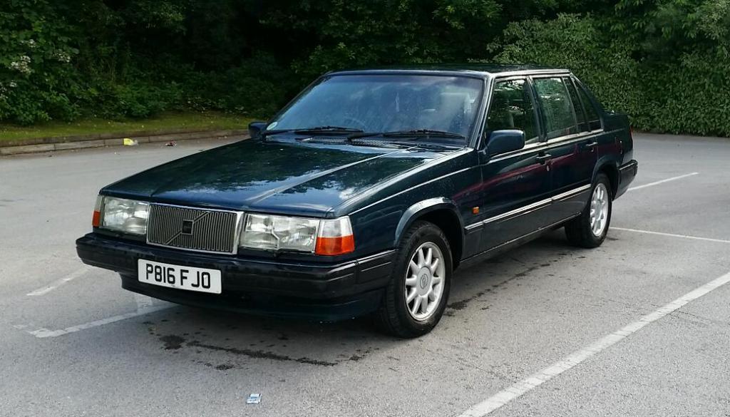 volvo 940 2 3 turbo manual in letchworth garden city volvo 940 turbo manual Volvo 740 Turbo