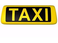 Wanted Experienced Taxi Operator