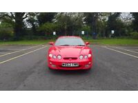 Hyundai Coupe Sport 2.0! Low Mileage! BARGAIN! CHEAP CAR!