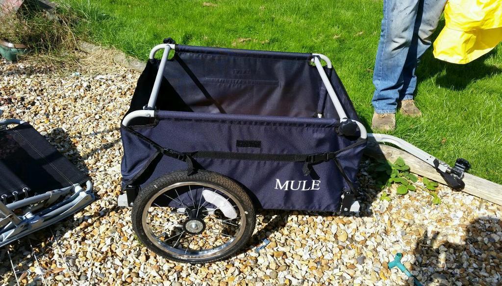 Bike Trailer For Sale In Caerphilly Gumtree