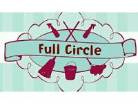 Full Circle Home Help/Domestic Cleaning