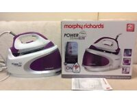 Morphy Richards Steam Iron 330013