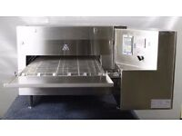 Pizza Oven 16 Conveyor Belt
