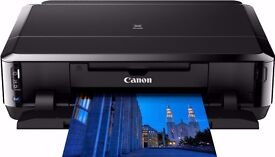 NEW - Camon Pixma iP7250 Printer - FREE DELIVERY IN LONDON AREA!!