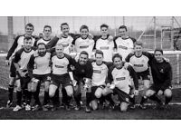 Fulham Compton Football Club - PLAYERS WANTED