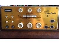 Klemt Echolette - Vintage Tape delay