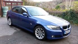 BMW 3 Series 2.0 320d SE 4dr Facelift 2008 (58)