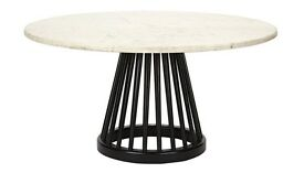 TOM DIXON MARBLE TABLE TOP
