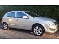 Vauxhall Astra 1.8 Club *41k Mileage*