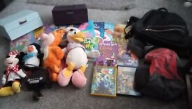 Car boot stuff for sale
