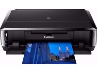 Canon PIXMA iP7250 Ink Jet A4 Printer & spare inks