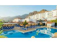 Tenerife El Marques, Los Gigantes, 2 Bed Max 6, 25th July - 8th August £400 pw SOLD