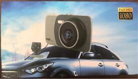 Full HD Car Dash Cam