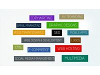 Wordpress Freelance Web Developer & Designer