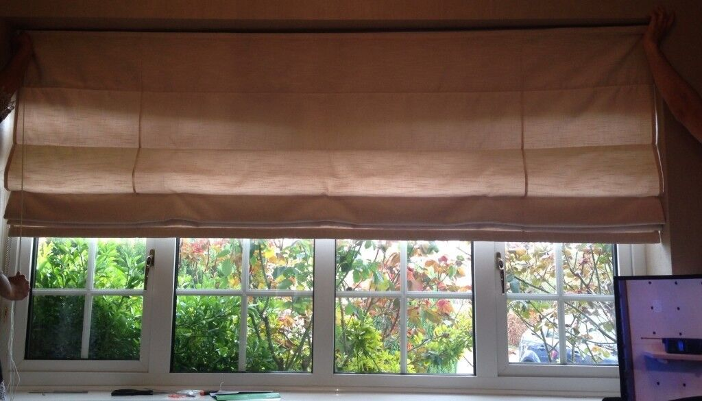 Hillary S Roman Blinds In Rugby Warwickshire Gumtree