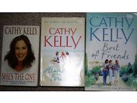 Cathy Kelly books