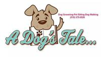 Pet Services; grooming, pet sitting, and dog walking