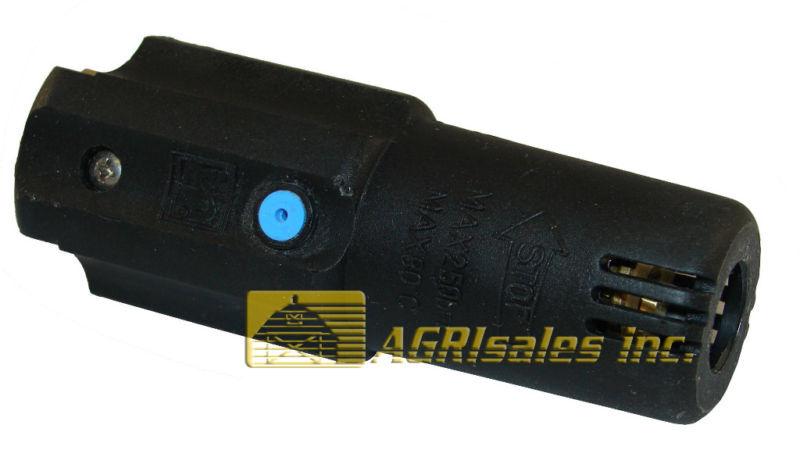 Rotomax Rotating Nozzle - #3 Black