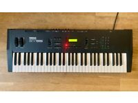 Yamaha SY55 Music Synthesizer SY 55
