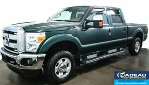 2011 Ford F-250 XLT  4X4  SEULEMENT  89768KM