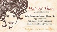 Mobile Hairstylist
