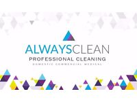 Always Clean Services - Carpet Cleaning