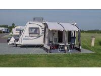 Bailey Pageant Monarch Series 7 Caravan...2 berth