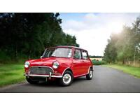 Wanted classic 1960s mk1 mini parts
