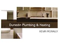 DUNEDIN PLUMBING - Plumber: Experienced local Kitchen and bathroom fitters FREE ESTIMATES.