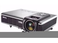 SANYO PLC-XW200 MULTIMEDIA PROJECTOR GOOD WORKING ORDER NICE DISPLAY