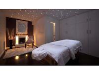 FEMALE Massage Therapist - 6 foot tall, brunette, offering relaxing massages